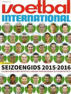 Seizoengids 2015-2016