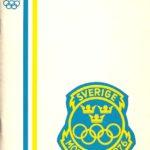 Sverige Montreal 1976