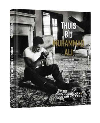 Thuis bij Muhammad Ali