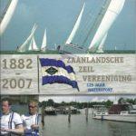 125 jaar Zaanlandsche Zeil Vereeniging