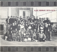 ASR Nereus 1973-1975