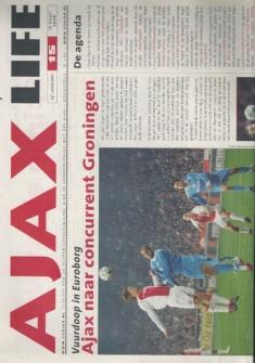 Ajax Life 2005-2006