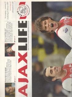 Ajax Life 2006-2007