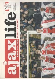 Ajax Life 2010-2011