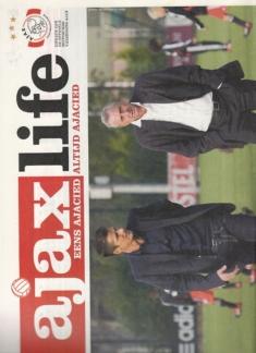 Ajax Life 2011-2012
