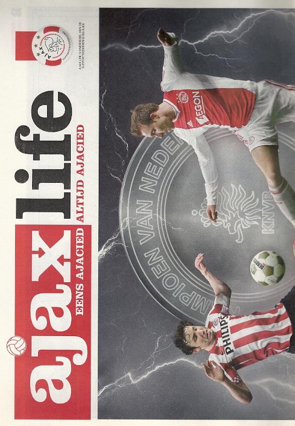 Ajax Life 2012-2013 - 20e J...