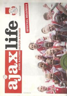 Ajax Life 2013-2014