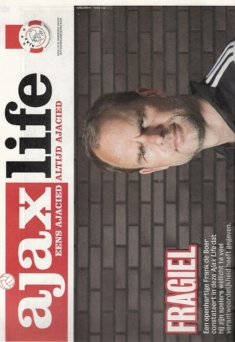 Ajax Life 2014-2015
