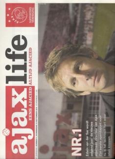 Ajax Life 2015-2016