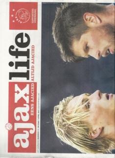 Ajax Life 2016-2017