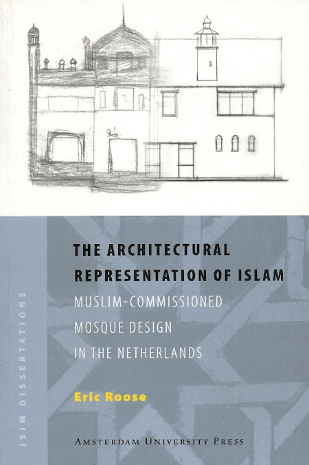 Architectural Representation of Islam