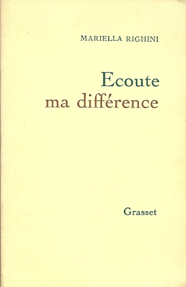 Ecoute ma difference