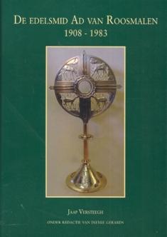Edelsmid Ad van Roosmalen 1908-1983
