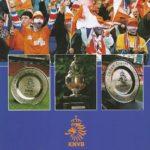 KNVB Jaarboek Betaald Voetbal 1997-1998