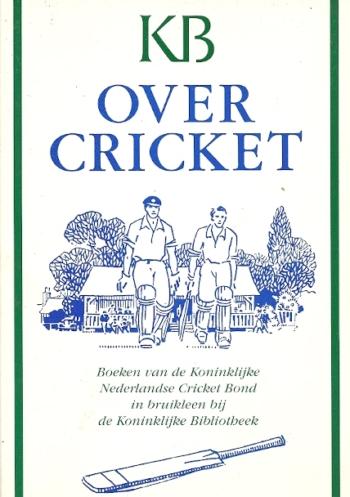 KB over Cricket