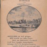 Korte beschrijvinghe van de historie van Amstelveen