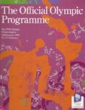 Official Olympic Programma
