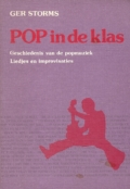 Pop in de klas