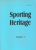 Sporting Heritage