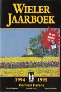 Wielerjaarboek 1994-1995