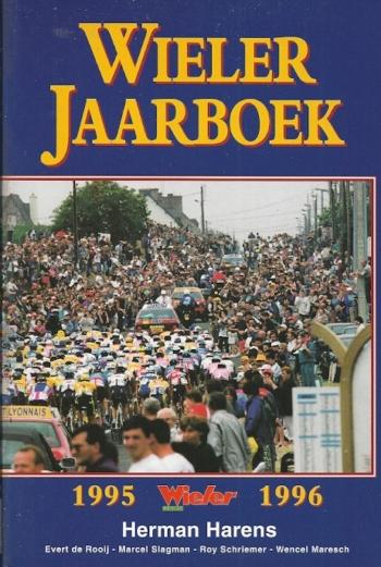 Wielerjaarboek 1995-1996