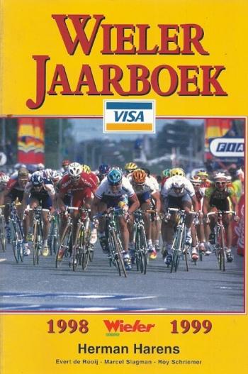 Wielerjaarboek 1998-1999
