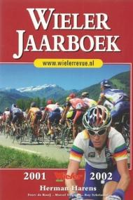Wielerjaarboek 2001-2002