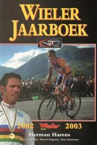 Wielerjaarboek 2002-2003