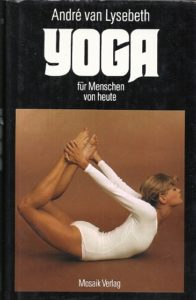 Yoga fur Menschen von heute