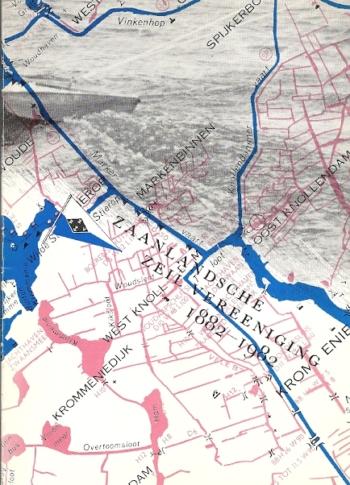 Zaanlandsche Zeil Vereeniging 1882-1982