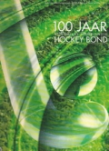 100 jaar Koninklijke Nederlandse Hockey Bond