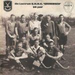 12e Lustrum GHHC Groningen 60 jaar