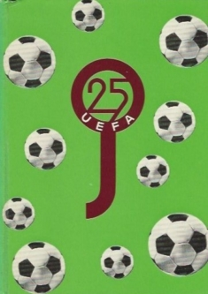 25 years UEFA Youth Tournament