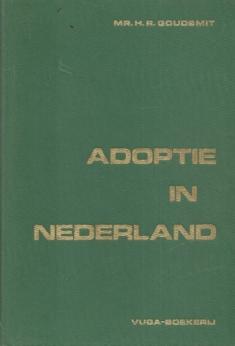Adoptie in Nederland