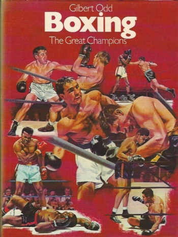 Boxing. The Great Champions