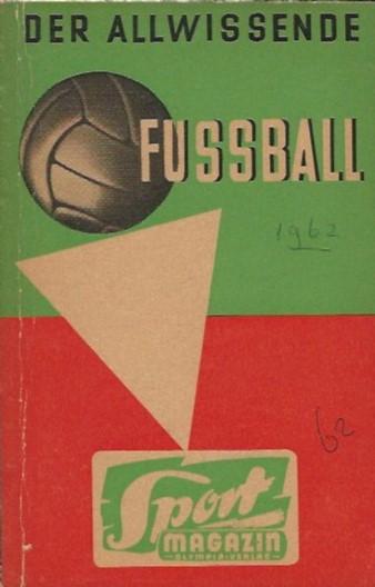 Der allwissende Fussball