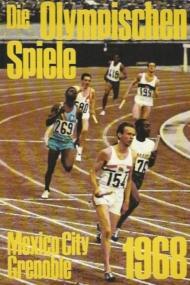 Die Olympische Spiele 1968