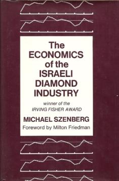 Economics of the Israeli Diamond Industry