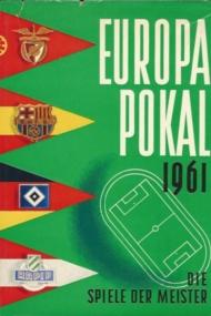 Europapokal 1961