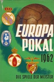 Europapokal 1962