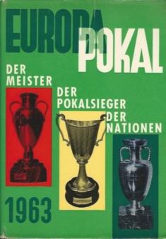 Europapokal 1963