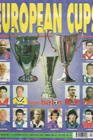 European Cups 96-97