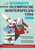 Guinness Olympische Winterspelen 1994