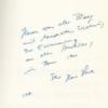 Hans Lenk Signiert