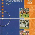 KNVB Jaarboek 1999