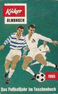 Kicker Almanach 1965