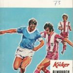 Kicker Almanach 1973