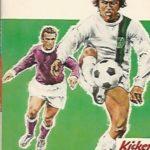 Kicker Almanach 1976