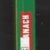Kicker Almanach 1988 Sticker