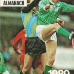 Kicker Almanach 1989